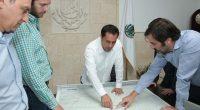 El alcalde de la ciudad de Mérida,Yucatán, Mauricio Vila Dosal anunció que se busca que esta urbe destaque en el mapa mundial de Ciudades Inteligentes al concretarse los primeros pasos […]