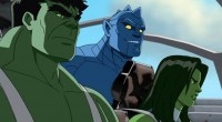 En este mes de octubre, es el mes de Halloween, por lo cual Disney XD presentará una tenebrosa programación como es el estreno dentro de Marvel Universe de la esperada […]