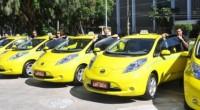 La empresa automotriz Nissan tras un año de haber lanzado su programa piloto de taxis eléctricos en Río de Janeiro, Brasil con base a una flotilla de 15 unidades del […]