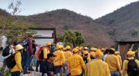 La Comisión Nacional de Áreas Naturales Protegidas (CONANP), informa que, en seguimiento a las acciones para la atención a las zonas invadidas del Parque Nacional (PN) Cañón del Sumidero, la […]