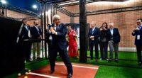 Este miércoles fue inaugurado el Salón de la Fama del Beisbol Mexicano, en las instalaciones del Parque Fundidora de la Ciudad de Monterrey, Nuevo León. Con la presencia del Lic. […]