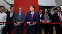 El Instituto Mexicano de la Juventud (Imjuve) y la empresa de servicios financieros Scotiabank, anunciaron que trabajarán coordinadamente con el objetivo principal de fomentar la educación e inclusión financiera en […]
