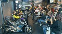 Wendy Crockett, la mujer que recorrió en motocicleta 13,000 millas en 11 días para conseguir un Record Guinness, además de ser la campeona en 2019 del IRON BUTT USA, participó […]