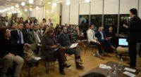 El Presidente del Instituto Nacional del Emprendedor (INADEM), Alejandro Delgado Ayala, sostuvo un encuentro con representantes del sector público y privado del Ecosistema Emprendedor para compartir los logros y avances […]