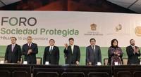 Como parte del Plan de Desarrollo del Estado de México 2011-2017 para definir metas y programas que regirán la administración del ejecutivo estatal, Eruviel Ávila Villegas, se llevó a cabo […]
