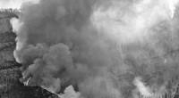 Coahuila.- Más de 130 mil hectáreas de bosques arden día y noche y miles de personas, junto con cuerpos de bomberos, apoyados con aviones especializados, luchan por apagar el fuego, […]