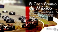 México fue premiado como el mejor promotor de la Fórmula 1 en este 2015, por parte de la Federación Internacional de Automovilismo, galardón entregado durante la tradicional Gala de Premiación […]