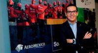 La aerolínea Aeroméxico, en su Informe de Sostenibilidad 2017, indicó que sus resultados más significativos son la disminución en el consumo de agua y emisiones de CO2 en sus operaciones; […]