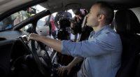 La empresa automotriz Nissan, presento a Andrés Iniesta, centrocampista de la selección española y del Club de Fútbol Barcelona, como nuevo embajador de su gama de vehículos cien por ciento […]