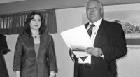 """Chalco, Méx.- Con una cobertura de 13 municipios del Oriente del Estado de México, fue puesta en marcha la """"Fundación Nuestro Orgullo"""", encabezada por Marissa Jorge Osorio.Durante la ceremonia Jorge […]"""