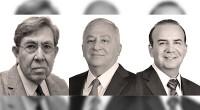 * Cuauhtémoc Cárdenas trae hechos bolas a dirigentes del PRD. Por la presidencia del partido, dijo que sólo como candidato único; ahora dice que puede entrar a elección. ¿Qué dice […]