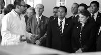 """A lo largo de su historia, """"cientos de miles de egresados del Instituto Politécnico Nacional (IPN) han contribuido de manera importante al esfuerzo por construir una nación moderna; han aportado […]"""