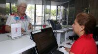 """Este Día Mundial de la Seguridad y la Salud en el Trabajo,José Reyes Baeza Terrazas, Director General delISSSTE,afirmó que """"al cumplir el organismo 57 años de proteger a las familias […]"""