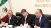 El Director General del ISSSTE, José Reyes Baeza Terrazas, compareció ante la Comisión de Seguridad Social del Senado de la República, donde puntualizó que en el Presupuesto de Egresos de la Federación […]