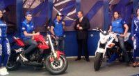 Se llevó a cabo la presentación de la nueva motocicleta VORT-X 650 de la marca Italika, si bien, esta es una empresa dedicada a la baja cilindrada, esta nueva maquina […]