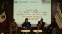 El investigador, Adrián Fernández, CEO de Latin American Regional Climate Initiative (LARCI)y Presidente de la Iniciativa Climática Mexicana, comentó que el principal reto de los acuerdos climáticos es el tiempo, […]