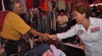 Ixtapalupa, Méx.- La candidata de la coalición PRI, PVEM y Nueva Alianza a la presidencia municipal de Ixtapaluca, Maricela Serrano, se pronunció porque los residentes de las zonas habitacionales paguen […]