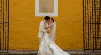 Yucatán es un sitio idóneo para el romance y que mejor ejemplo que celebrar tu boda en un lugar como es la Hacienda Colonial Mexicana que convierte ese momento en […]