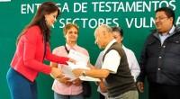 El Sistema Municipal de Cuautitlan Izcalli del DIF dio a conocer que en casi tres años ha entregado más de mil 500 testamentos y 620 lentes, en sectores vulnerables. La […]