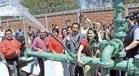 Cuautitlán Izcalli, Méx.- En estos 19 meses que lleva el gobierno municipal hemos rehabilitado 17 pozos e incrementado el suministro de agua potable de mil 544 litros por segundo […]