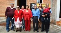 El programa de vivienda social, en la Delegación Iztapalapa es realidad. El delegado, Jesús Valencia Guzmán, dio pruebas de la obra, al entregar ya, las primeras 100 casas, correspondientes al […]
