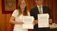 """Se dio a conocer que Jesús Valencia Guzmán, delegado de Iztapalapa firmó un convenio de colaboración con la Universidad Autónoma Nacional de México, (UNAM), para iniciar el programa denominado: """"Plan […]"""
