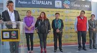Jesús Valencia Guzmán exalta la obra social que como delegado ha realizado en Iztapalapa. Lo ha hecho con una inversión de mil 700 millones de pesos. Mantiene una relación cercana […]