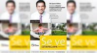 Jesús Valencia Guzmán, delegado de Iztapalapa, rindió su segundo informe de Gobierno, ante un auditorio plural, entre muchos políticos, centenares de ciudadanos, tras de narrar la enorme obra pública social […]