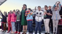La alcaldesa Clara Brugada Molina entregó 4 mil 200 tarjetas del programa de Ayuda Económica y Bienestar Integral para niñas y niños de 8 y 9 años de edad, con […]