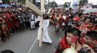 Iztapalapa es la referencia de la representación del Viacrucis. Suman años del reconocimiento nacional e internacional. Cientos, seguramente más de mil personas hacen realidad la representación cristiana. Una festividad que […]