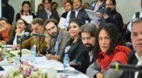 La alcaldesa, Clara Brugada Molina, y el secretario de Movilidad de la Ciudad de México, Andrés Lajous Loaeza, anunciaron diversas medidas para mejorar la movilidad y aumentar la seguridad vial […]