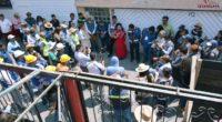 La alcaldesa Clara Brugada Molina y el Comisionado para la Reconstrucción de la Ciudad de México, César Cravioto Romero, pusieron en marcha la etapa de reconstrucción masiva en Iztapalapa, demarcación […]