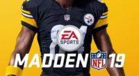El día de hoy, Electronic Arts dio a conocer oficialmente el atleta oficial de la portada deMadden NFL 19y Madden NFL Overdrive, con el receptor abierto de los Pittsburgh Steelers, […]
