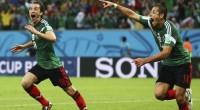 En días previos a su partida a Brasil, Oribe Peralta dijo que la verde tendrá su mejor participación de la historia, en un mundial de futbol. Así van. Así vamos. […]
