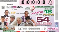 En conmemoración del 116 Aniversario de la Junta de Asistencia Privada del Distrito Federal (JAPDF), la Lotería Nacional emitió 3 millones 6 mil fracciones de billete conmemorativo. En la presentación […]