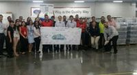 """A través del programa """"Kia Motor de Mujer"""", la armadora coreana KIA Méxicoentregará 100 mil pesos en especie al proyecto ASELUS (Luminarias solares sustentables para comunidades marginadas), mismo que resultó […]"""