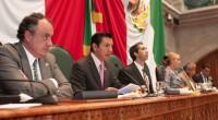 Con la finalidad de honrar a las diputadas que han formado parte del Poder Legislativo del Estado de México y seguir aportando a la construcción de un marco normativo propicio […]