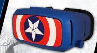 La empresa mexicana Ginga, dedicada al desarrollo de gadgets, anuncia sus nuevos lentes de Realidad Virtual bajo licencia de Marvel para todos los seguidores de los Avengersque deseen disfrutar de […]