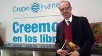 """El escritor Héctor Zagal, acaba de dar a conocer su más reciente novela El inquisidor, en donde se muestra el actuar del Libro """"El inquisidor""""; análisis de las dudas terrenales […]"""
