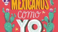 """La escritora Ana Francisca Vega, presento el libro """"Mexicanos como yo"""", en donde describe que """"vivimos en un sitio fantástico. Nuestro país tiene pirámides y cenotes, su capital se construyó […]"""