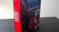 El escritor italiano Luca dal Monte presentó en México, su libro Enzo Ferrari, La Vida de un Grande, publicación que ha tenido gran éxito en Italia. En abril pasado salió […]
