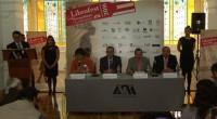 """En conferencia de prensa se dio a conocer esta mañana la III edición del """"LibroFest Metropolitano"""", organizado por la Universidad Autónoma Metropolitana, Unidad Azcapotzalco, que este año pondrá énfasis en […]"""