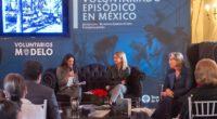 """ElCentro de Investigación y Estudios sobre Sociedad Civil AC, CIESC y Voluntarios Modelopresentaron el libro""""Voluntariado Episódico en México"""", que es un recorrido por la historia del voluntariado eventual en México, […]"""