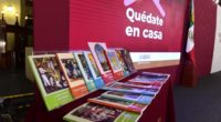 La Secretaría de Educación Pública (SEP), a través de la Comisión Nacional de Libros de Texto Gratuitos (Conaliteg), reportó la entrega de 120 millones de materiales educativos, es decir, dos […]