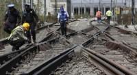 Luego de varias semanas de la suspensión de 11 estaciones de la Línea 12 del Metro, el secretario de Obras del gobierno del DF, Alfredo Hernández, dio a conocer que […]