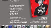 El Festival Internacional de Cine Guanajuato (GIFF) pone a disposición del público en general su catálogo editorial que contiene 13 libros realizados por la Fundación Expresión en Corto AC, mismos […]