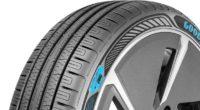 La empresa de neumáticos Goodyear ofreció un adelanto de su EfficientGrip Performance con tecnología Electric Drive durante el Salón Internacional del Automóvil de Ginebra de 2018, un prototipo de neumático […]