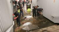 Durante el primer trimestre de este año, el Metro de la Ciudad de México ha dejado de captar 148 millones de pesos por su mal funcionamiento. Tanto para los contribuyentes […]