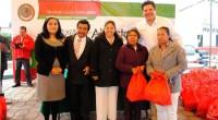 Chapultepec, Méx.- Con la entrega de apoyos alimentarios en este municipio, el diputado David López Cárdenas, cumple la meta inicial del Programa de Abasto Social que ya opera en Metepec […]