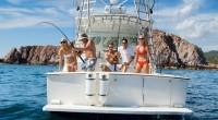 A un mes del paso del huracán Odile, se anunció que Los Cabos, Baja California Sur mantienen un gran ritmo de recuperación en sus servicios turísticos y poder recibir a […]